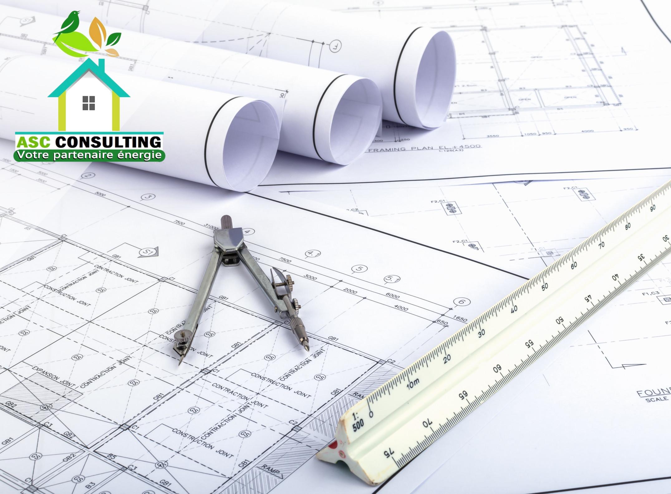 Gestion technique et énergétique des bâtiments